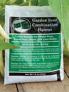 Cooks Garden on Cooks Garden Inoculant